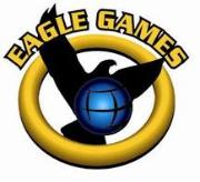 Eagle Games logo