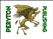 Peryton Publishing logo